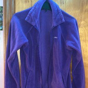 Purple Colombia Jacket